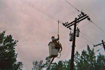 Outages | Nishnabotna Valley REC