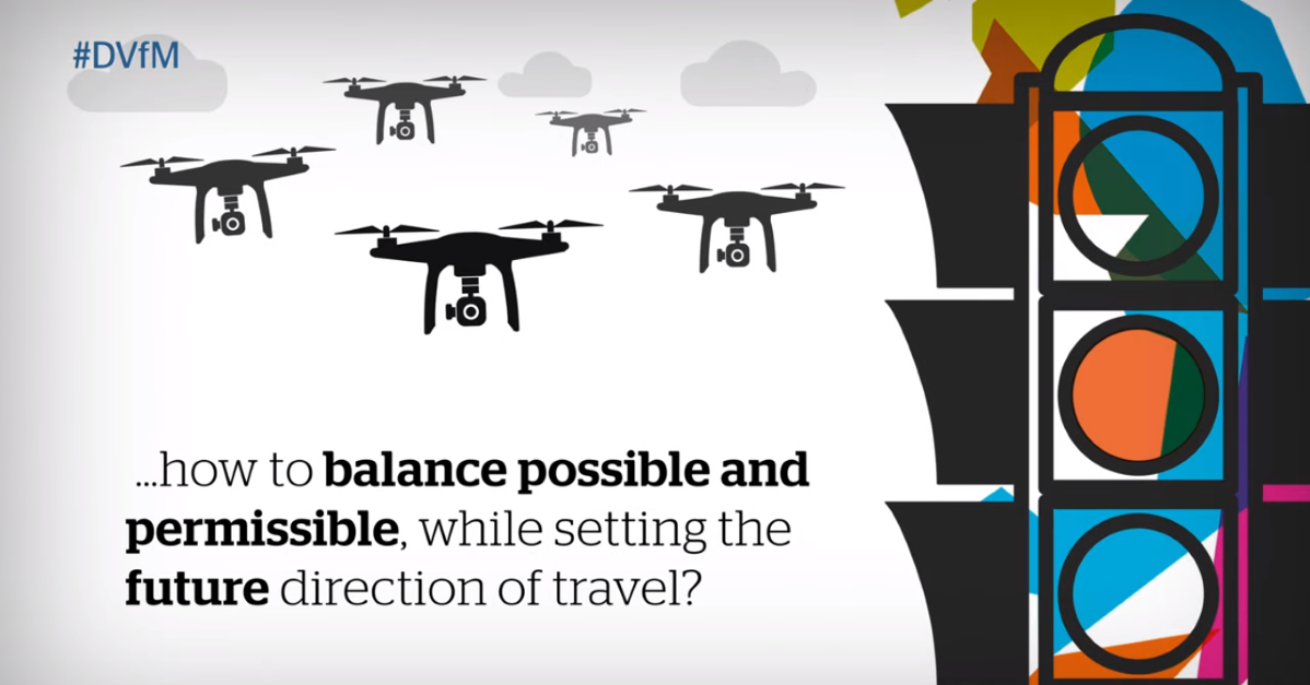Where digital meets logistics and computing meets the edge: explore the direction of travel...