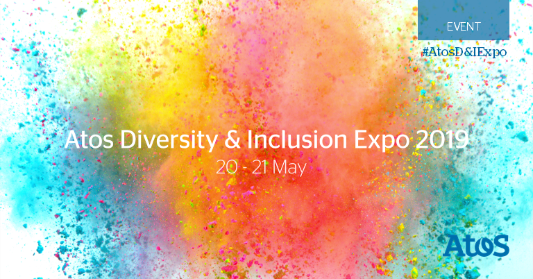 We are delighted to announce our third Diversity & Inclusion Expo taking place on...