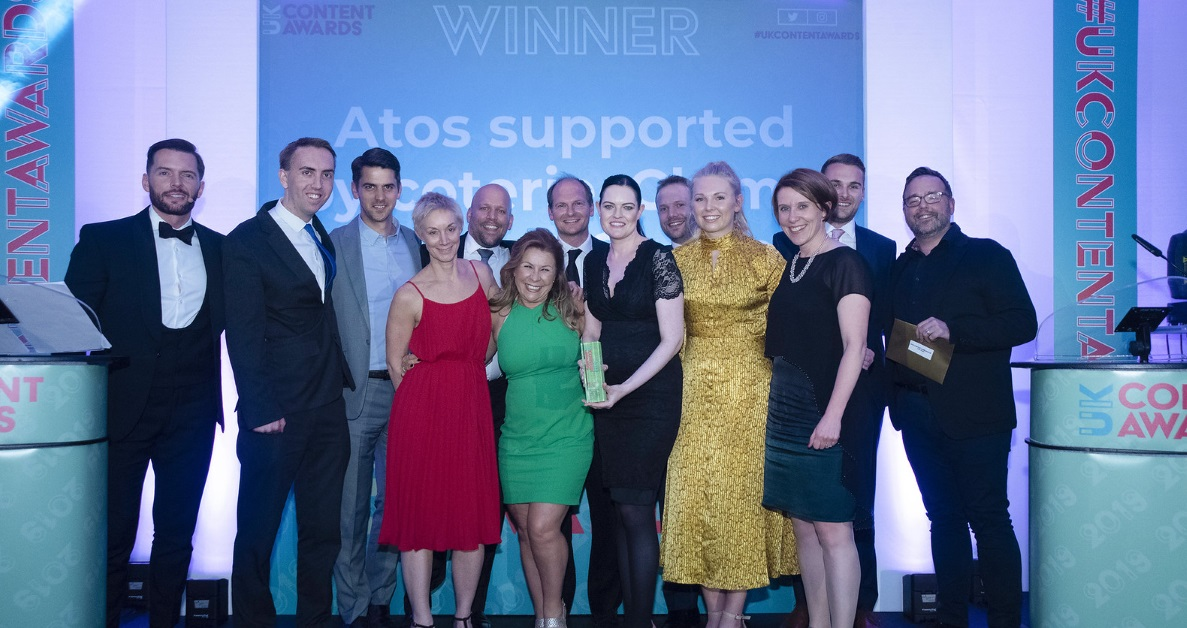 Congratulations to our UK&I Marketing team, who were recognised in two categories at the...