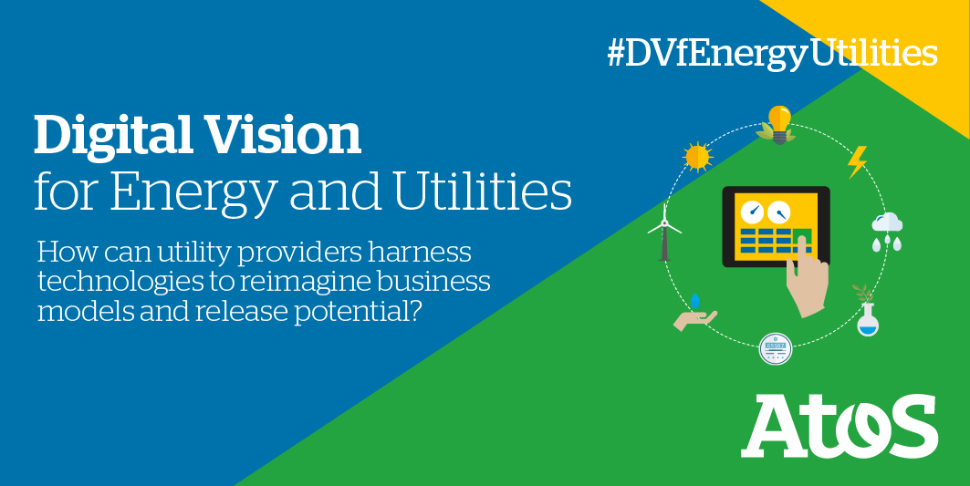 Utility providers must embrace the transforming IT landscape in order to evolve and adapt...