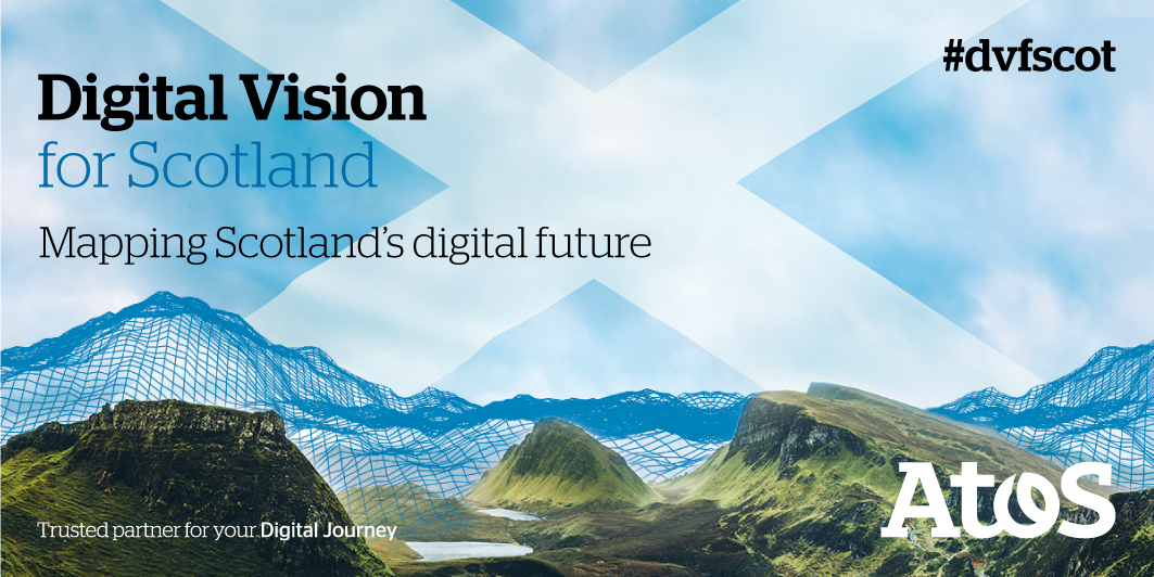 By Tom Swanson, Chief Digital Officer, Atos UK&I