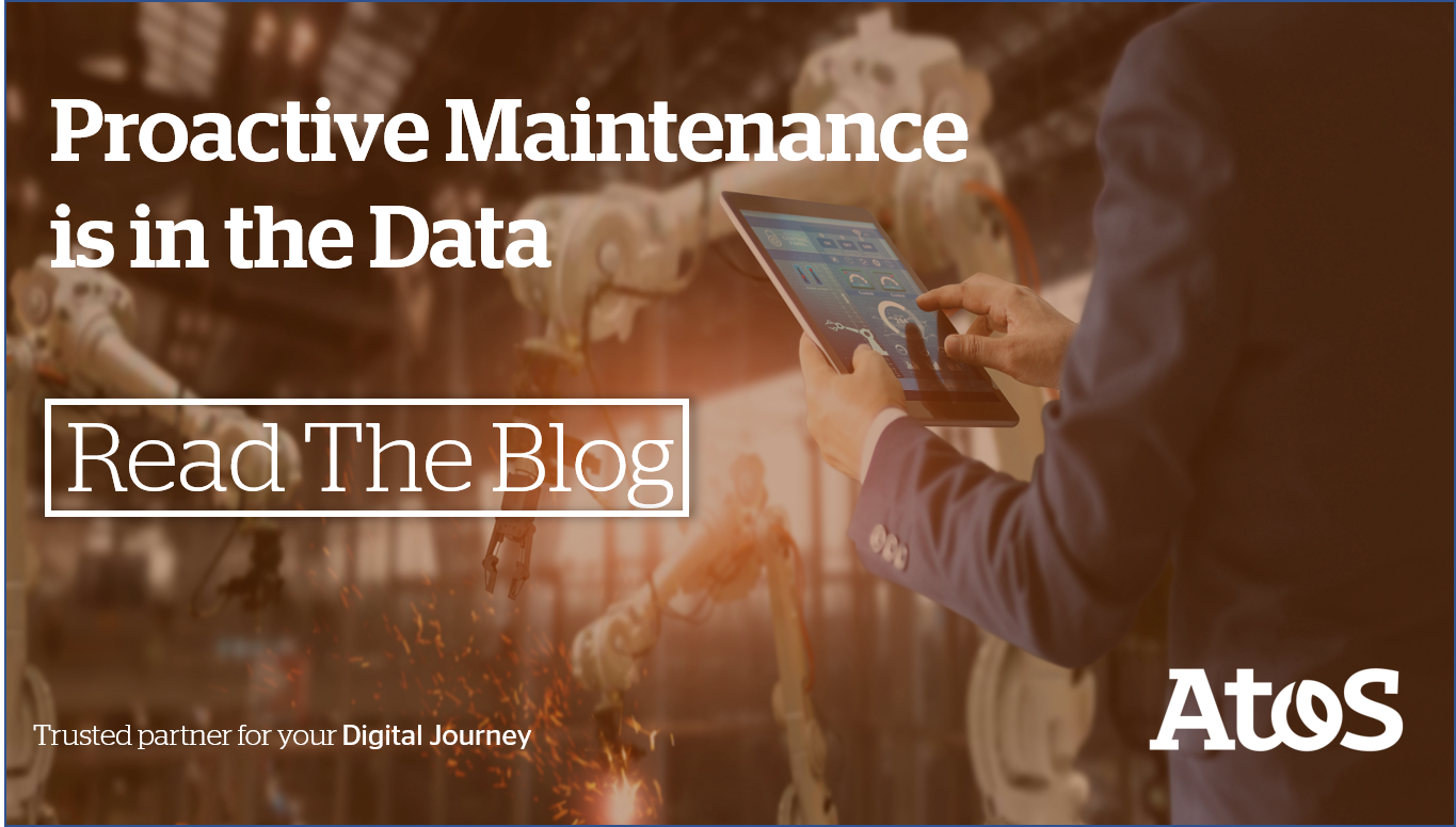 Proactive maintenance is the act of preventing failures through harnessing data to engage...