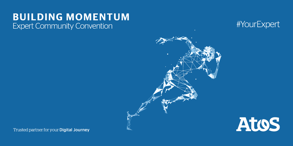 This week we kick off our Expert Community Convention with over 300 attendees and...
