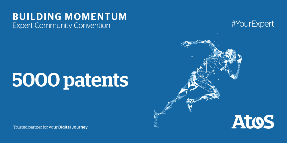 14 labs and 5000 patents: we are continuously developing our scientific...