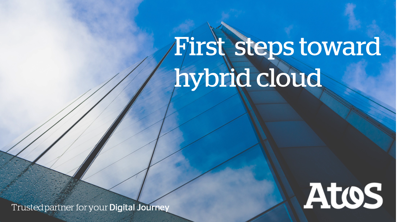 The banking and insurance industry need to embrace hybrid cloud to allow for innovation...