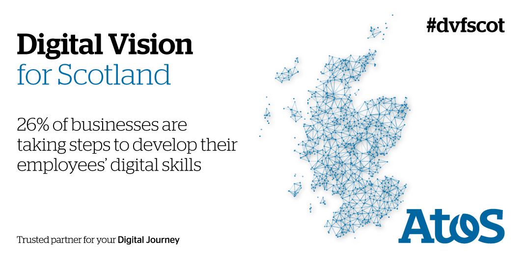 Scotland's digital revolution: key facts and figures