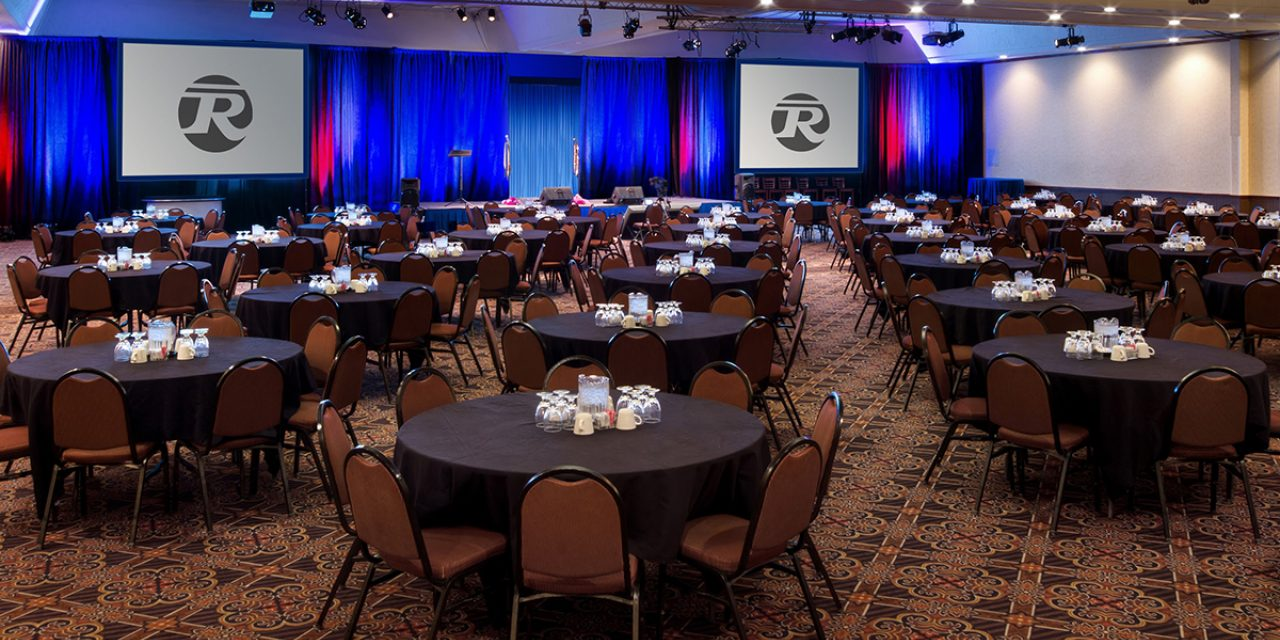 Ramkota Bismarck Ballroom