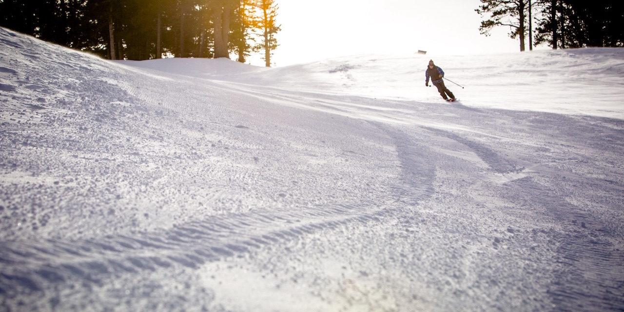 Hogadon Ski Area
