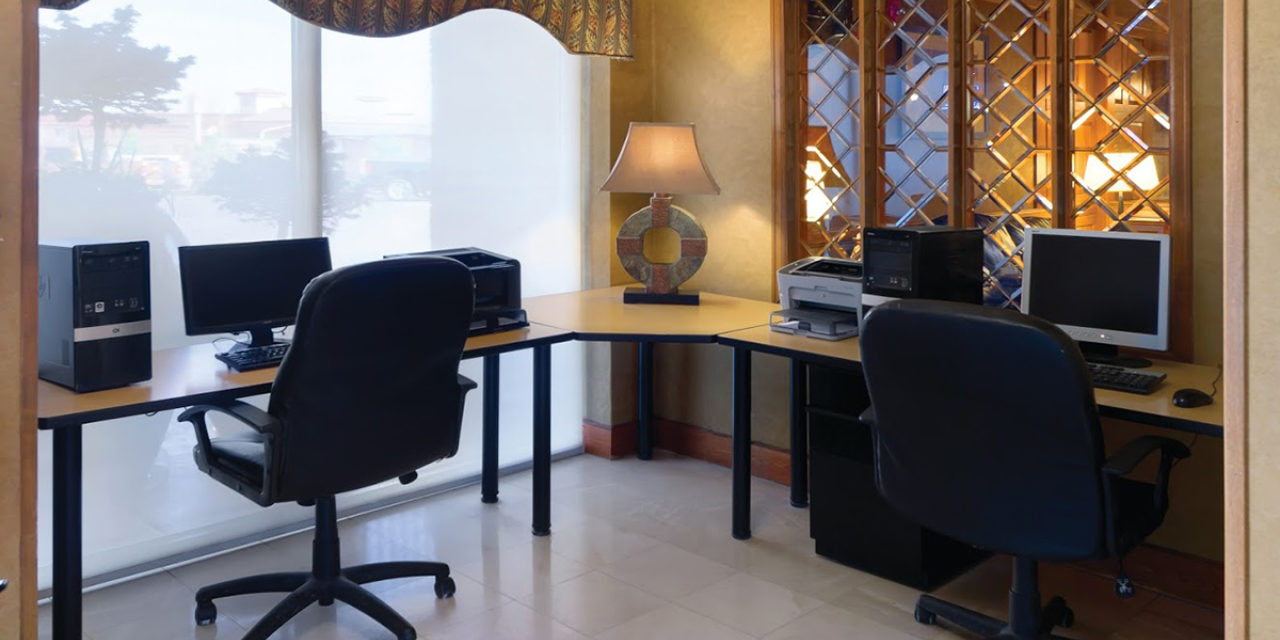 Ramkota Casper Business Center