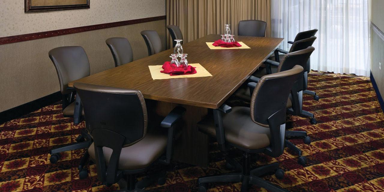 Ramkota Casper Boardroom