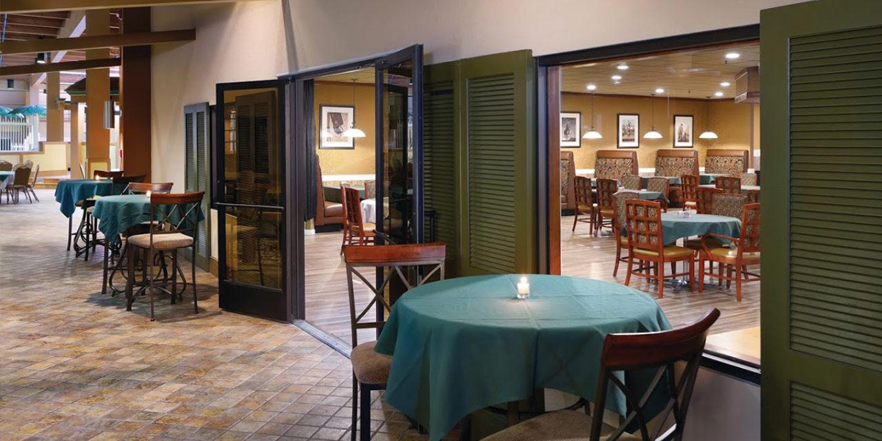 Ramkota Casper Remington's Restaurant