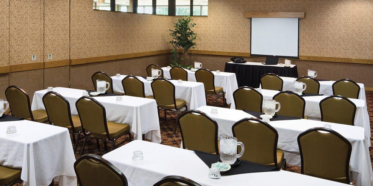 Ramkota Pierre Meeting Room
