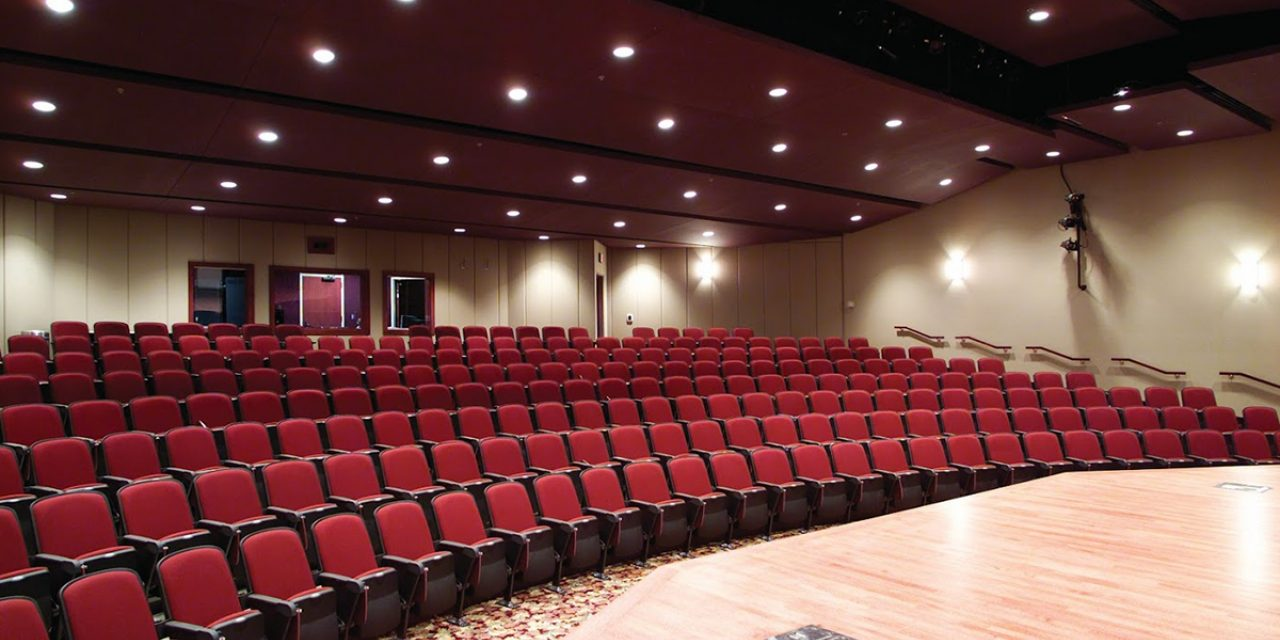 Ramkota Watertown Theatre View 2
