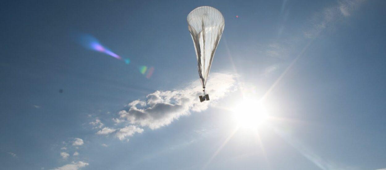 Thunderhead Balloon Systems
