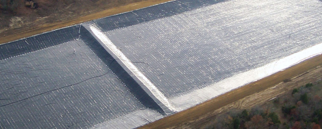 Evaporation pond liners raven industries engineered films for Design of evaporation pond