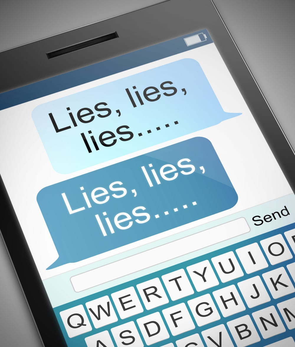 Three Most Popular lies Men always tell Women in Hindi picture