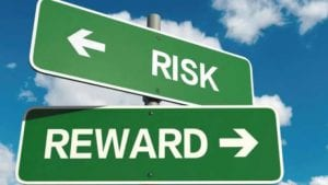 Risk vs. Reward in Love