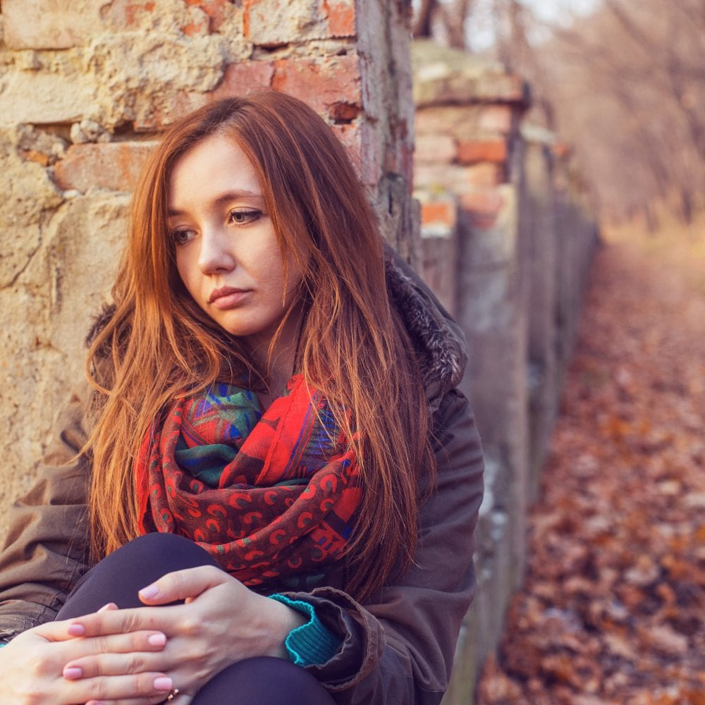 My Relationship, Depression and Then Hope