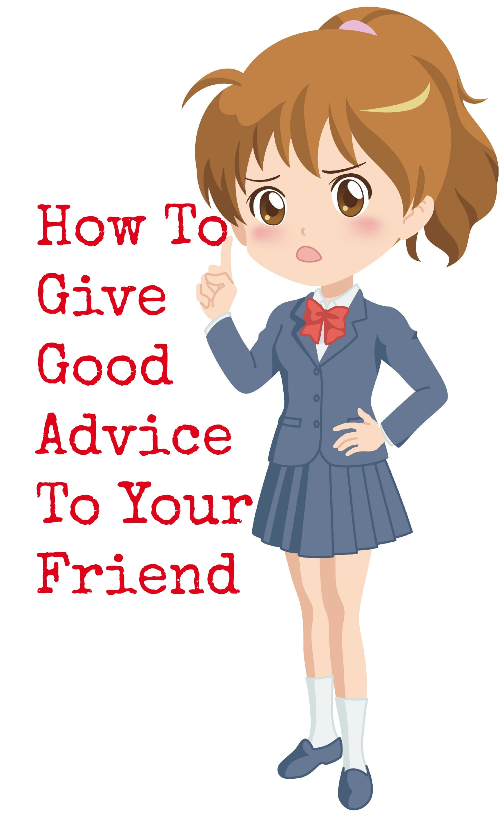 from Dalton how to give good dating advice