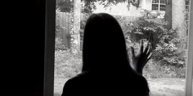 Sexual Abuse: Talleha's Story [Video]