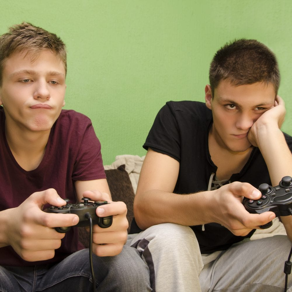 Too Much Downtime 10 Strategies to Beat Boredom