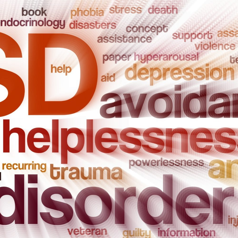 PTSD What is it and do I have it?