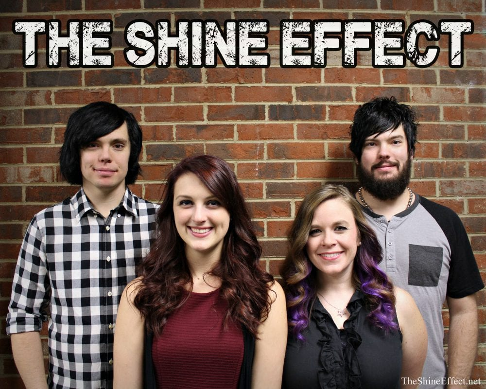 The Shine Effect