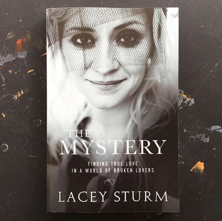 My Interview with Lacey Sturm [Videos]