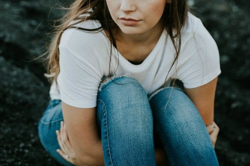 6 Ways to Silence Shame