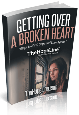 Free eBook: Getting Over a Broken Heart