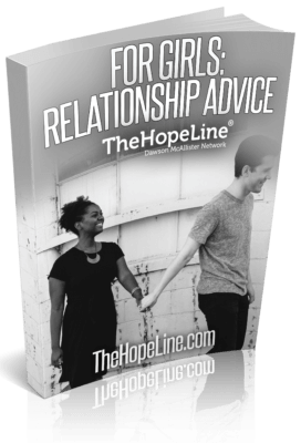 Free eBook: Understanding Relationship Advice for Girls