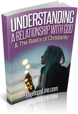 Free eBook: Understanding a Relationship with God