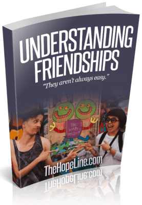 Free eBook: Understanding Friendships