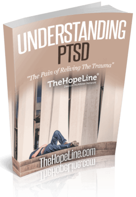 Free eBook: Understanding PTSD, The Pain of Reliving the Trauma