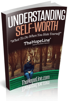 Free eBook: Understanding Self-Worth and Self-Hate