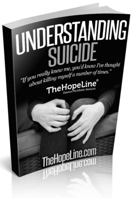 Free eBook: Understanding Suicide in Teens and Young Adults