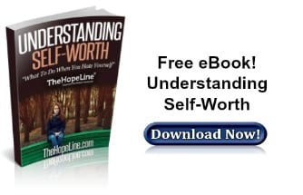 Understanding Self-Worth: eBook