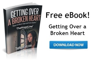 Free eBook Getting Over a Broken Heart