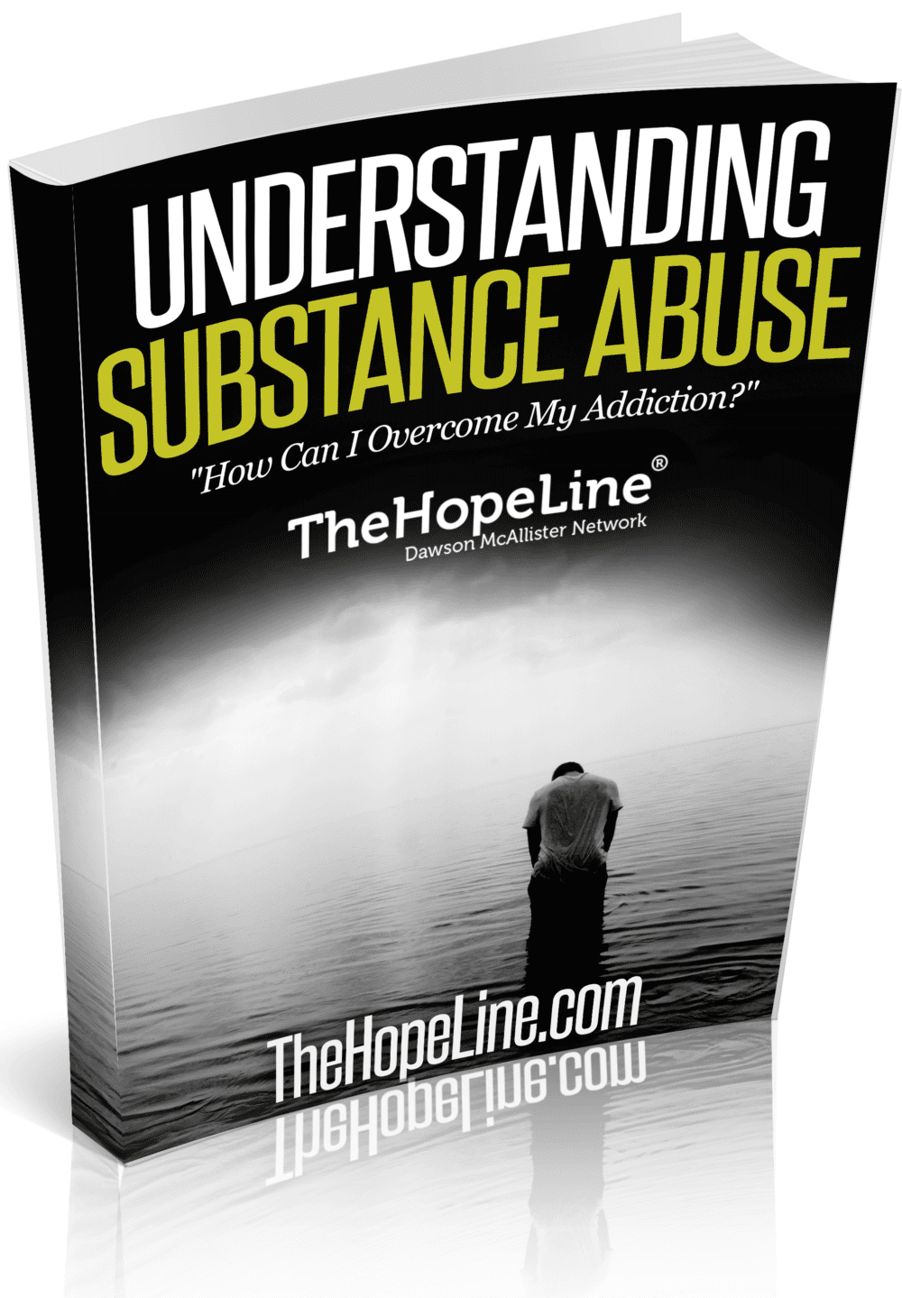Understand Substance Abuse and how to find help.