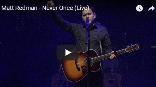 Never Once Have You Ever Walked Alone [Video]