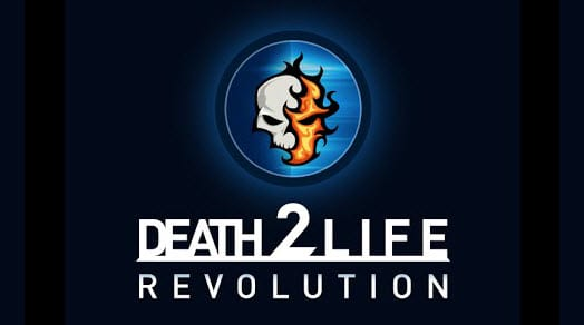 TheHopeLine's partner Death2Life Revolution offers discipleship and crisis help for suicide