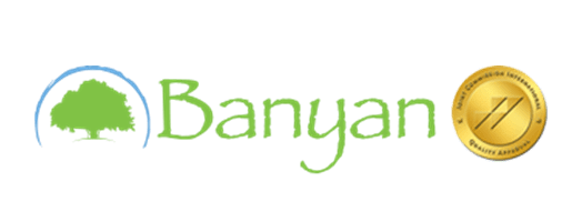 TheHopeLine's Partner Banyan Treatment Centers