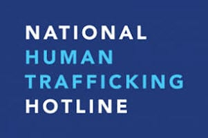 Get help now or report human trafficking