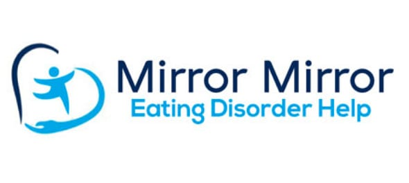 TheHopeLine's partner Mirror Mirror provides support and help for eating disorders