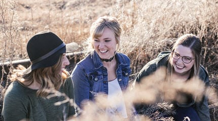 4 Tips for More Intentional Friendships and Relationships