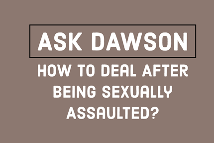 How to Deal After Being Sexually Assaulted?