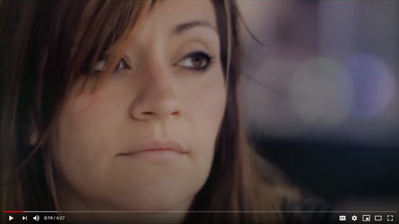Lacey Sturm Story: Suicidal Atheist to God's Love