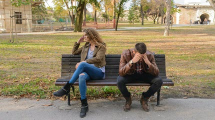 Dating Help: Can I Avoid Fighting with My Boyfriend or Girlfriend?