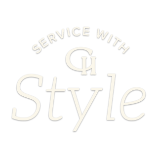 Service with CH Style